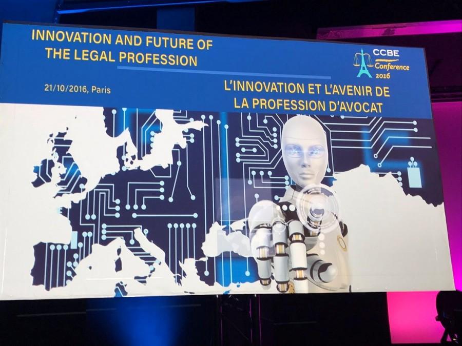 L'innovation technologique aura-t-elle raison de la profession d'avocat ?