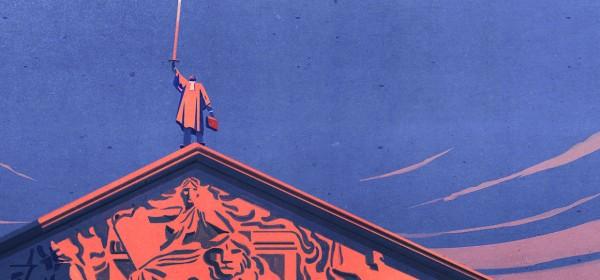 Jean Veil consacré par le classement GQ des avocats 2017