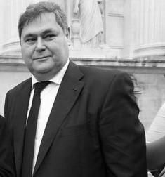 L'avocat Pierre-François Veil