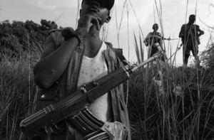Child soldiers zimbabwe essay