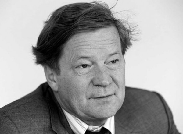 Maurice Lantourne