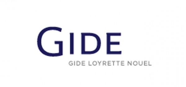 Cabinet Gide Loyrette Nouel