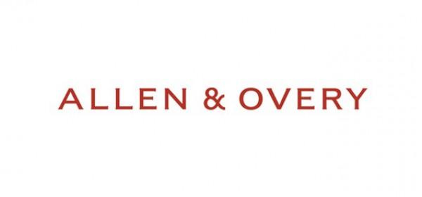 Cabinet Allen & Overy