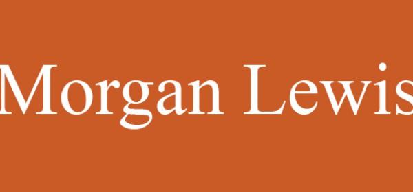Cabinet Morgan Lewis