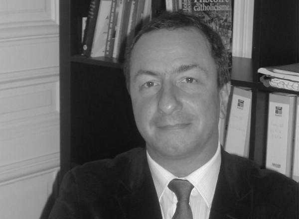 Benoît Chabert