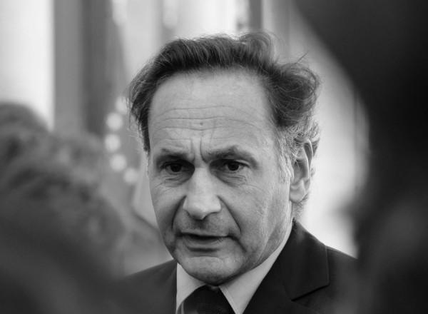 Pierre-Olivier Sur