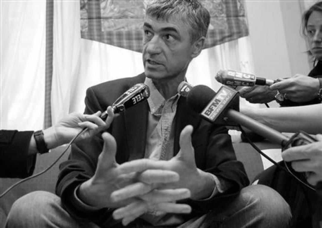 Gilles Antonowicz