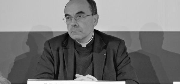 Non-dénonciation, dilemme pour les évêques de France