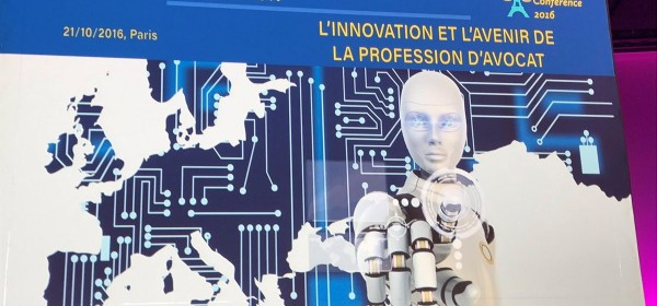 L'innovation technologique aura-t-elle raison de la profession d'avocat ?