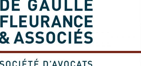 Le cabinet De Gaulle Fleurance & Associés