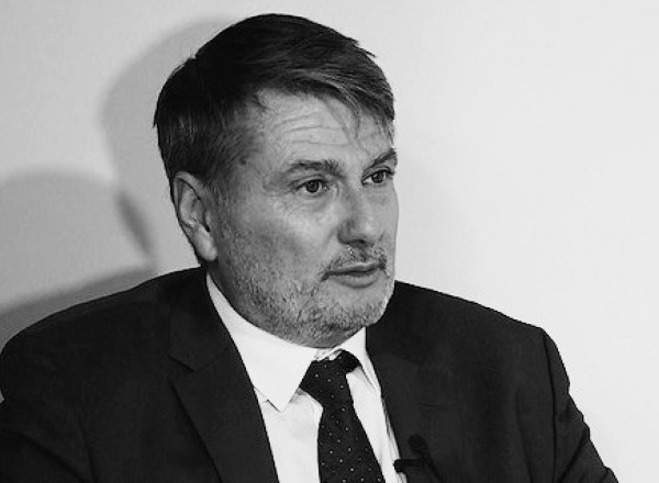 Jérôme Gavaudan