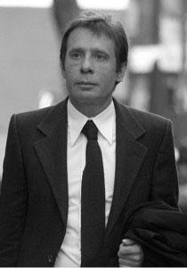 L'avocat Olivier Pardo
